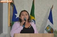 Câmara vai realizar Sessão em homenagem a mulher